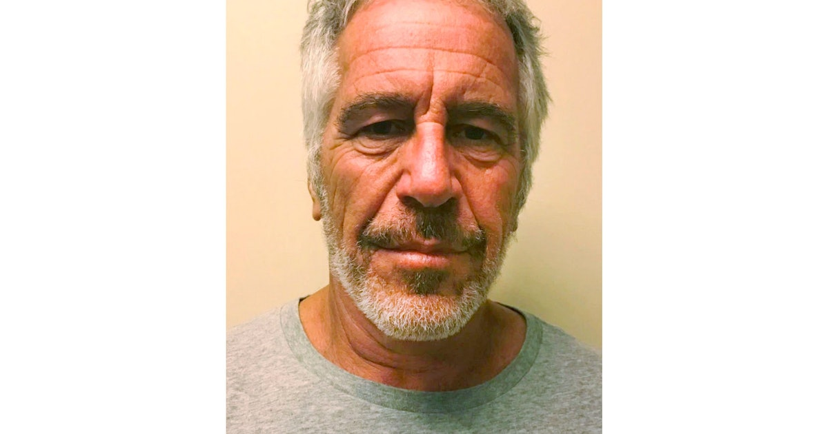 Jeffrey Epstein Merch is the true mark of Darkness