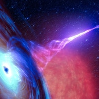 3 reasons why Black Holes are terrifying