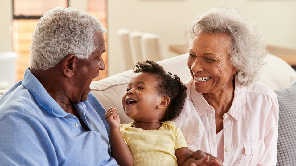 10 Grandparents Day 2019 Quotes That Describe Why They're