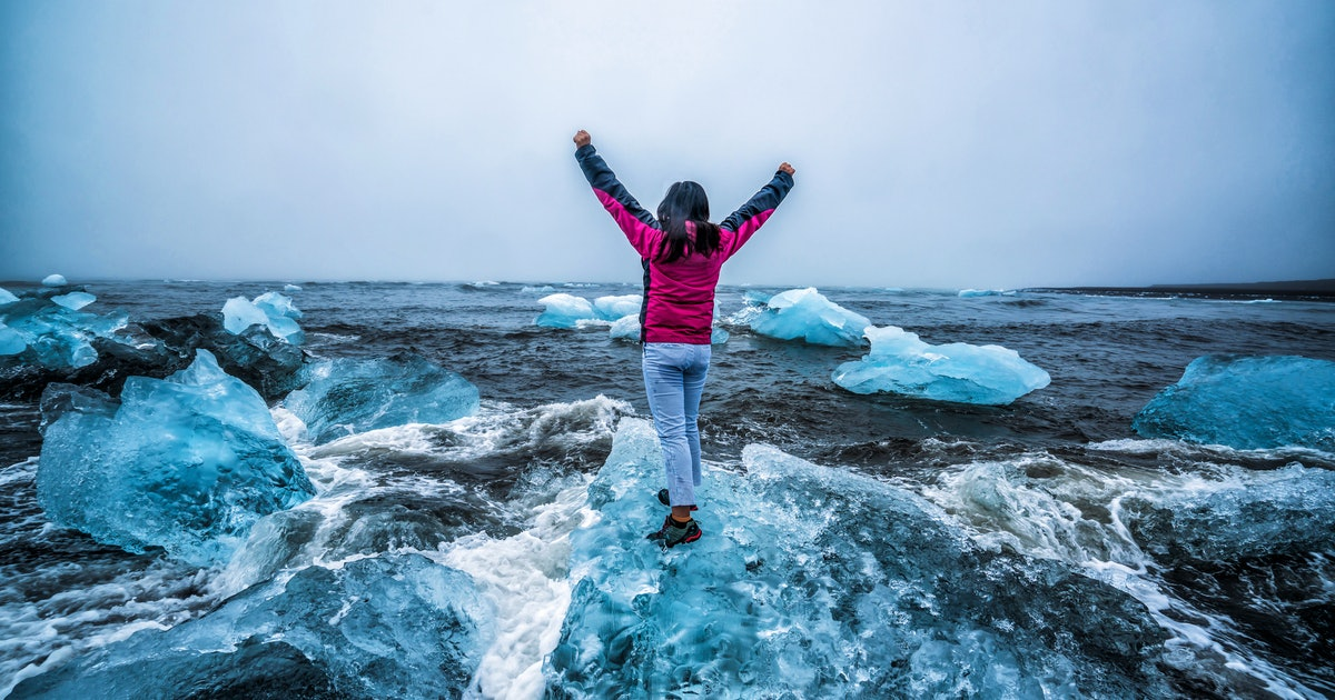 Intrepid Travel's Greenland Expedition Will Take Your Wanderlust To The Next Level