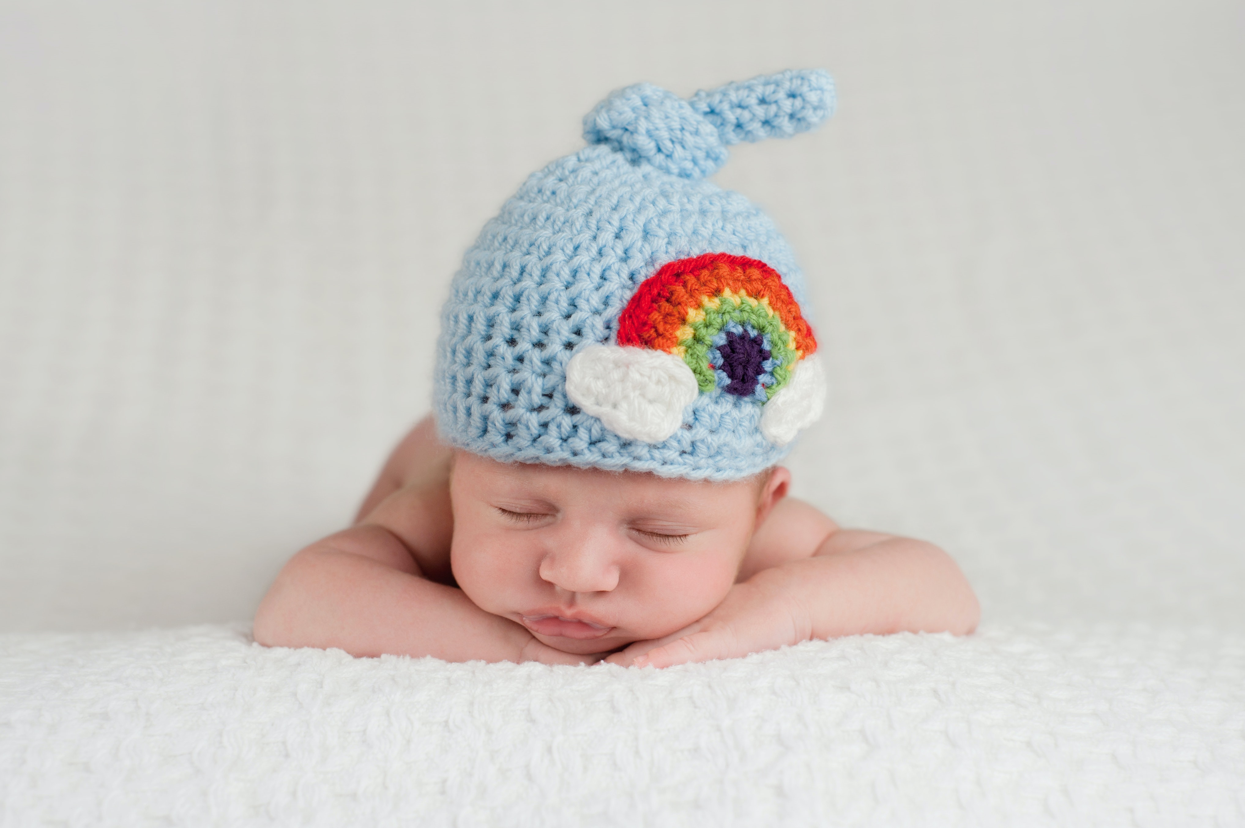 rainbow baby quotes in honor of rainbow baby day