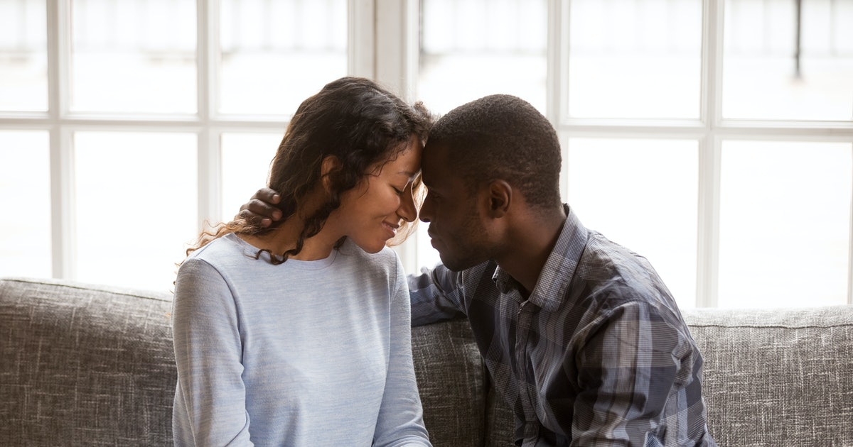 How Your Partner Should Support You & How They Shouldn't, According To Experts