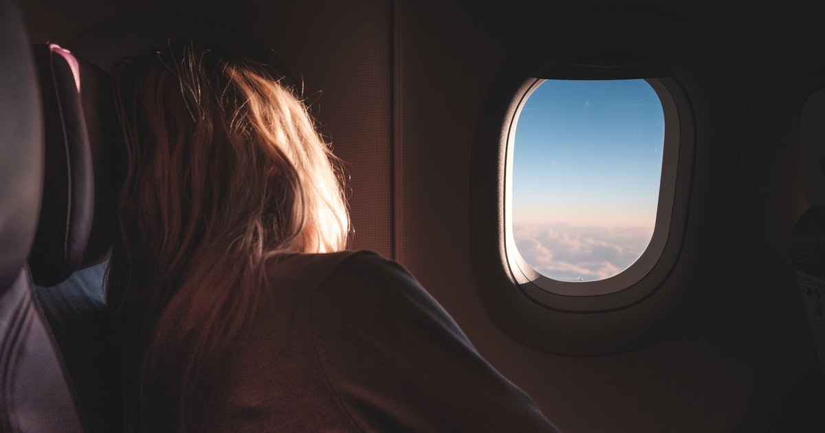 41 Funny Travel Captions, Because Nothing About Your Trip Is Plane