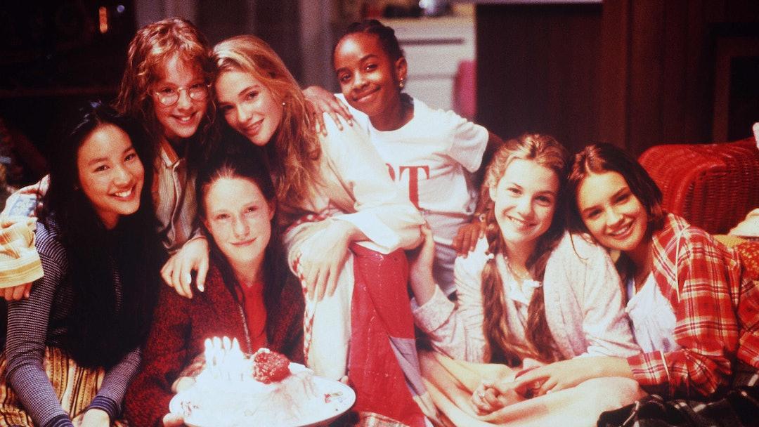 Babysitter's Club - Baby-Sitters Club (1997)