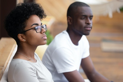 Is the start of a new year a good time to break up? Only if you're certain of your decision.