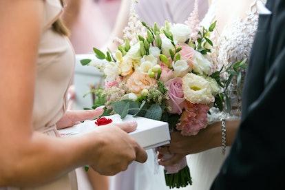 wedding gifts,  wedding day