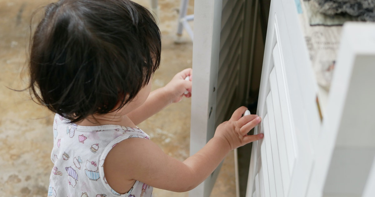 This Baby-Proofing Checklist Has Tons Of Expert-Approved Tips To Make The Whole House Safe