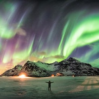 Can you hear the northern lights? A new study may reveal the truth