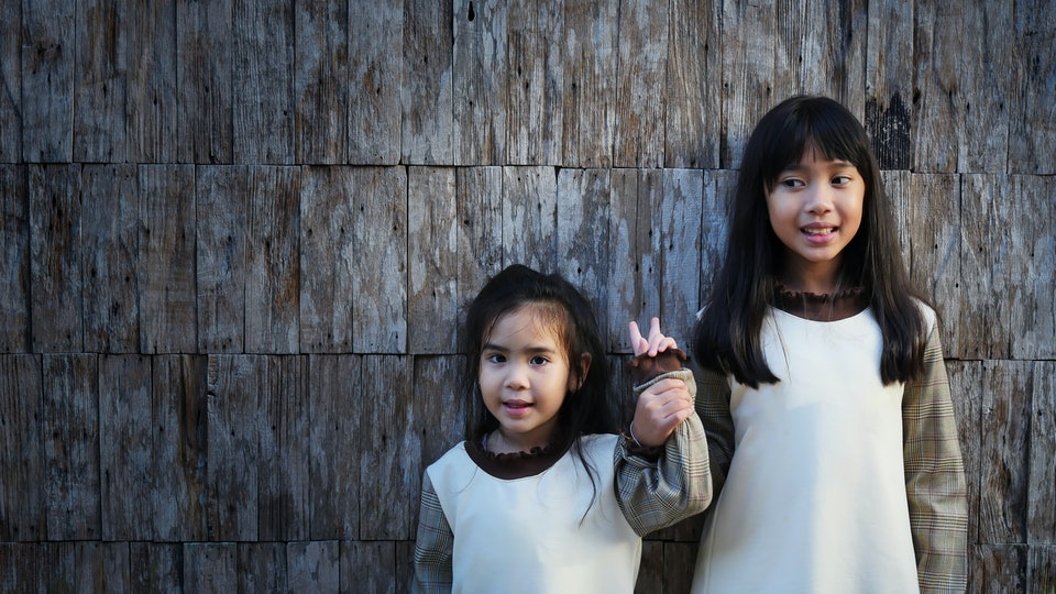 20 Meaningful Quotes About Sisters For National Sister's Day