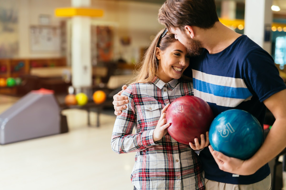 ESFP is one of the Myers-Briggs personality types who want their partner's full attention.