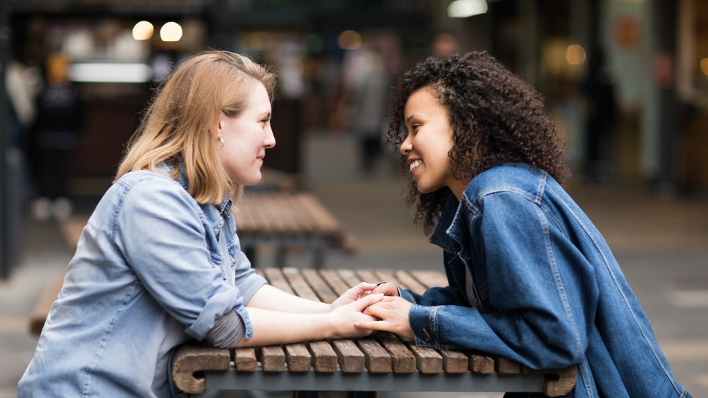 If you're still in emotional pain from your last relationship, it may be a sign your new relationship is just a rebound.