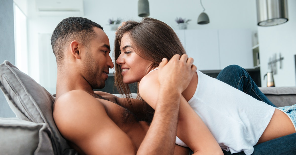 4 Myers-Briggs Personality Types Who Have The Best Sex, You Lucky Minxes
