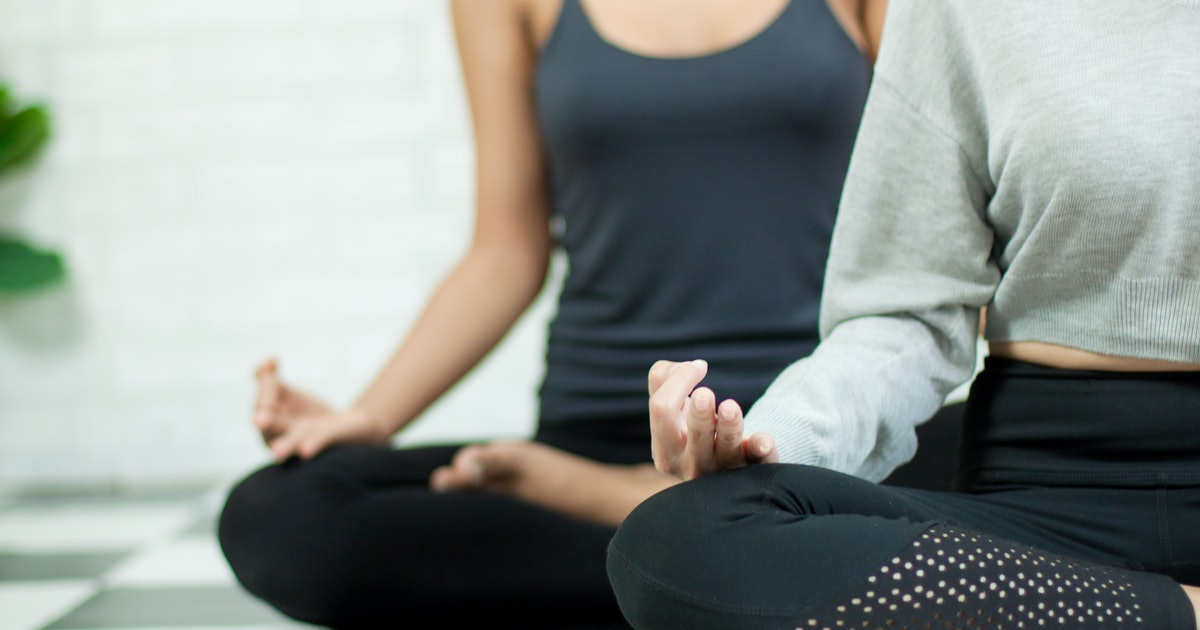 5 meditation alternatives for people who can't sit still or clear their minds