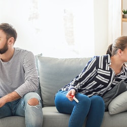 Thinking about breaking up with your boyfriend or partner? Ask yourself these 10 questions first.