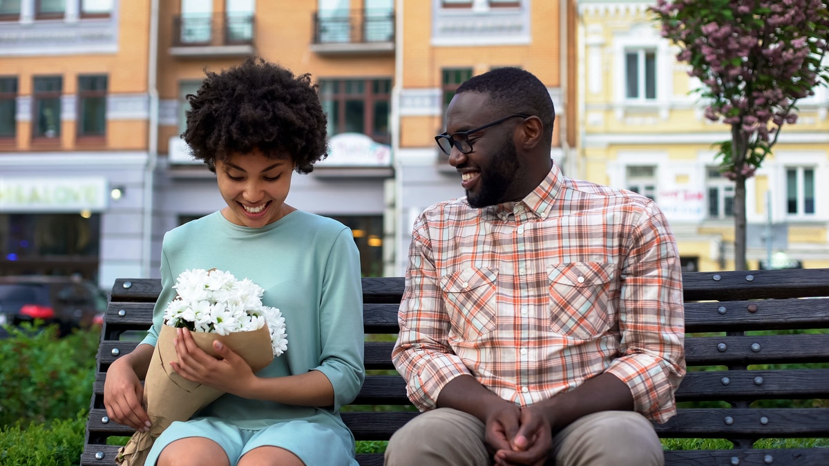 Waiting until marriage to have sex? Experts say this is the best way to talk to dates about it.