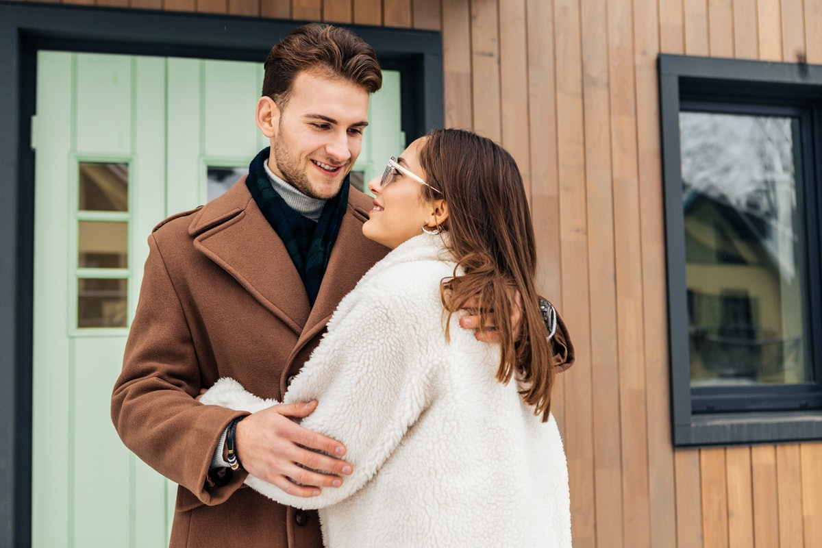 ESFJ is one of the Myers-Briggs personality types who want their partner's full attention.