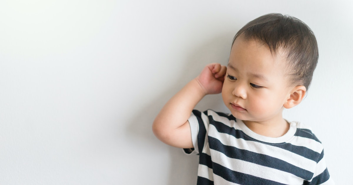 Why Is My Toddler Obsessed With Ears? An Expert Explains