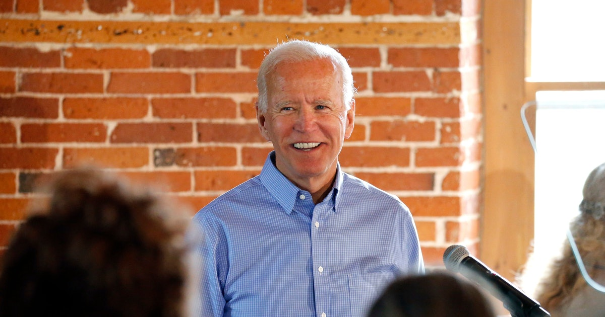 5 Joe Biden policies that aren't expanding the Affordable Care Act