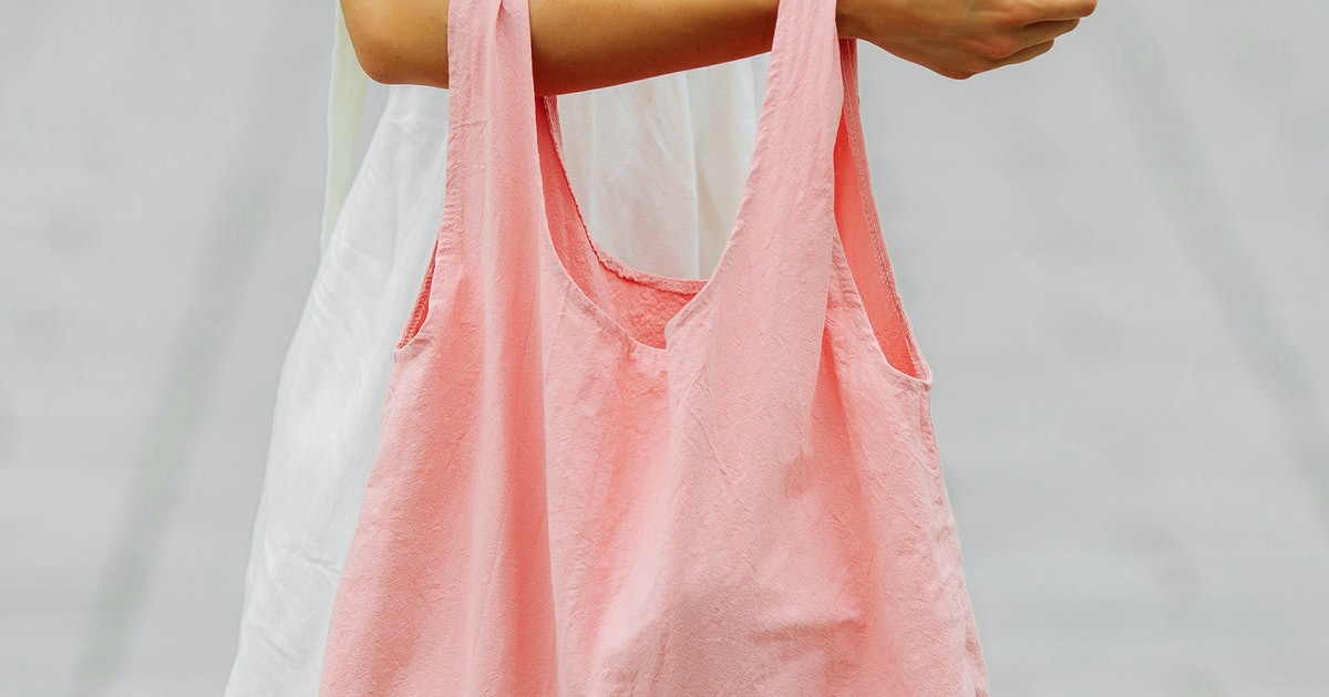 The 4 Best Reusable Grocery Bags