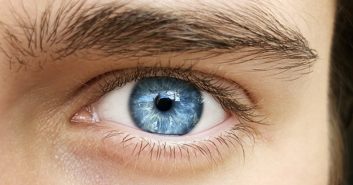 What Happens If Sperm Gets In Your Eyes? 6 Things To Expect, Because You Will Be Dropping F-Bombs