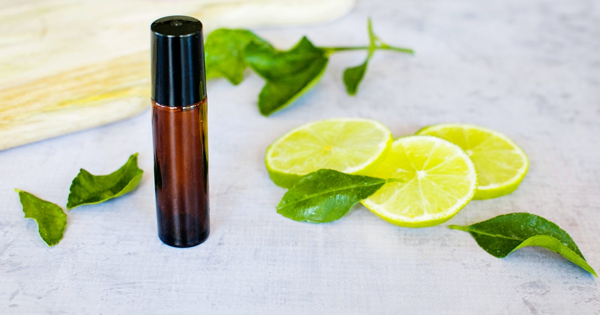 The 3 Best Roller Bottles For Essential Oils
