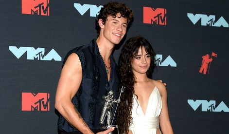 Shawn Mendes and Camila Cabello - Best Collaboration Video