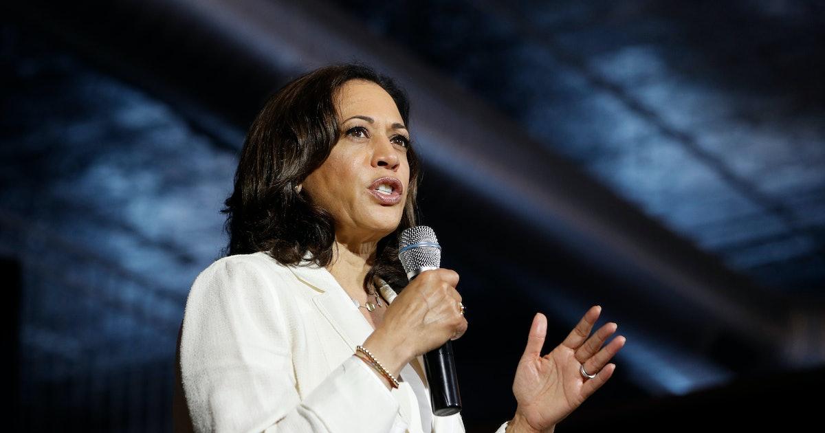 5 Kamala Harris policies that aren't criminal justice reform