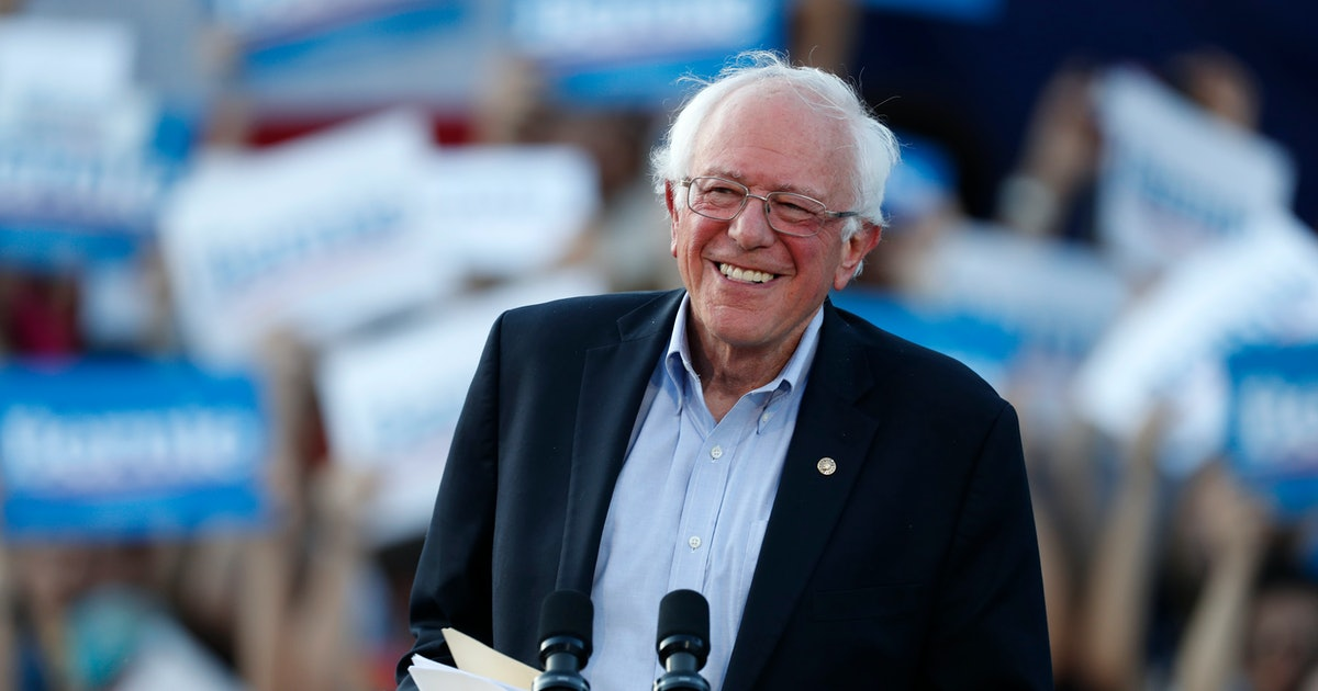 5 Bernie Sanders policies that aren't Medicare-for-All