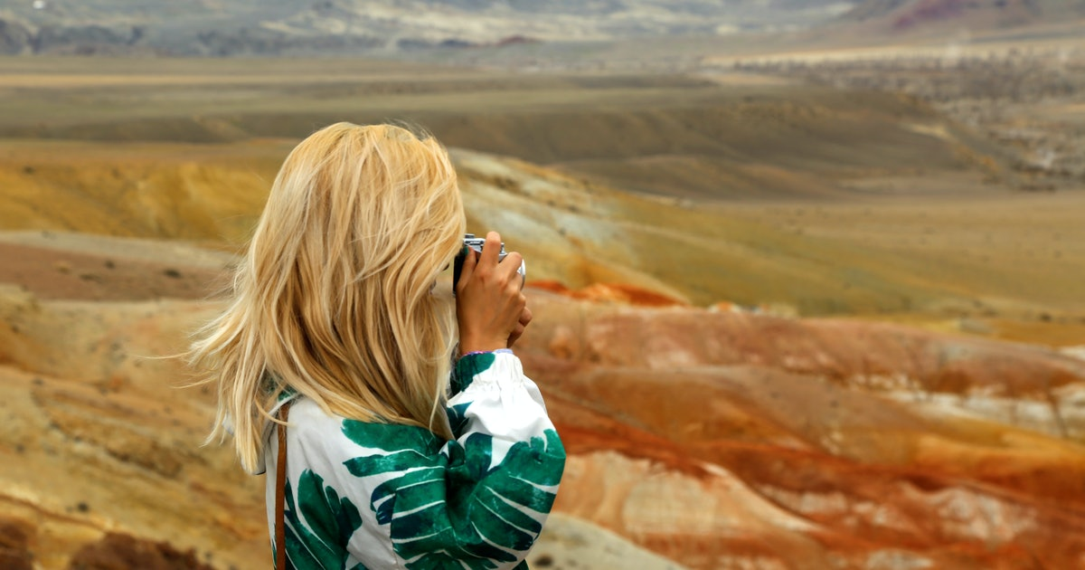 6 Best Small Cameras To Travel With To Capture Wanderlust-y #Content