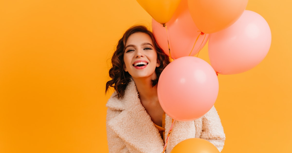 Where To Get Free Things On Your Birthday Every Year