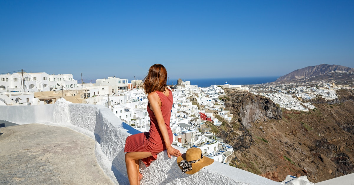 Traveling To Greece For Less Than $1,500 Can Be Easy With These 7 Tips