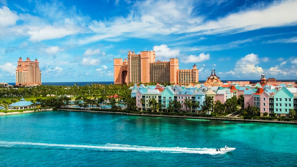 JetBlue's Spring 2020 Flight Sale includes $39 fares to the Bahamas.