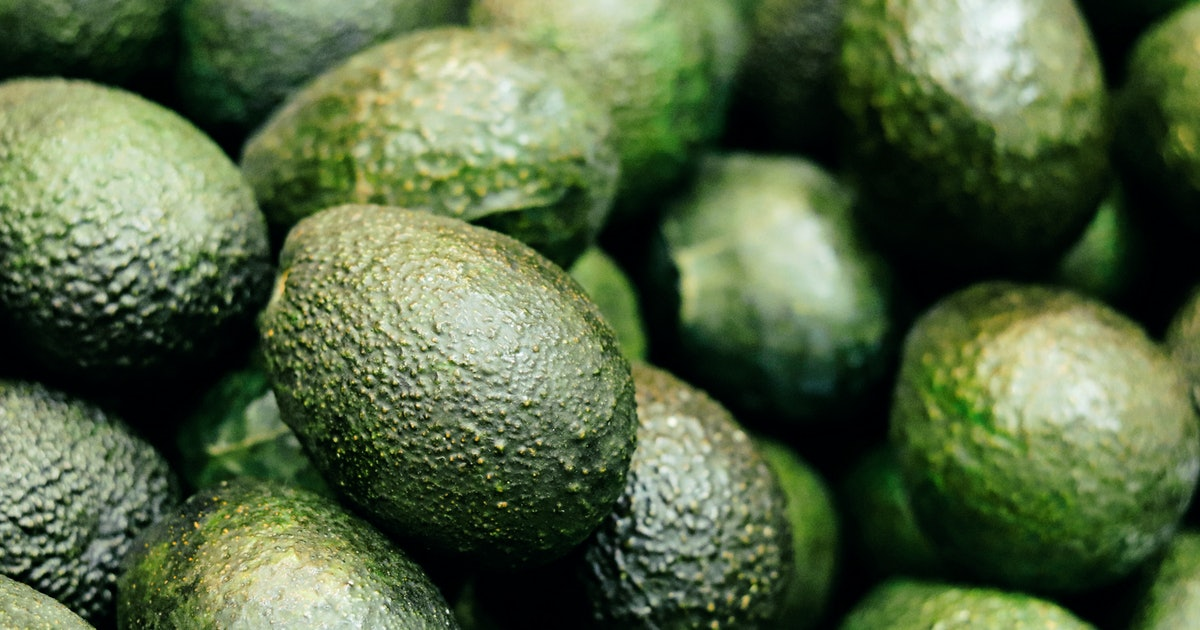 Kroger's Longer-Lasting Avocados Won't Go Bad As Quickly