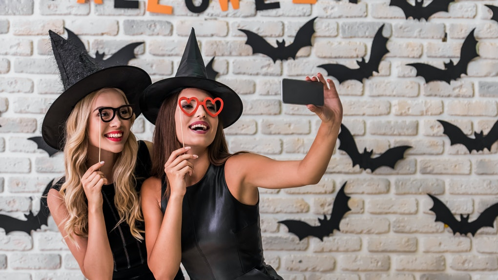 Chapman Auto Group >> 50 Clever Halloween Party Group Chat Names For You & Your ...