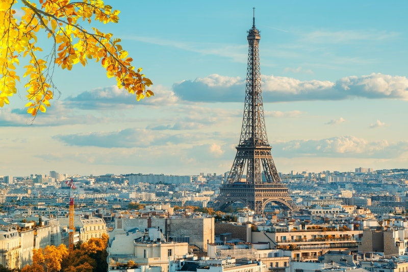 Dollar Flight Club's Feb. 18 deals to Paris include prices under $350.
