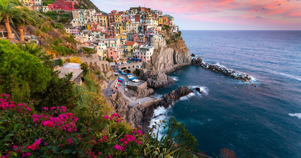 5 Underrated Towns In Italy That Tourists Haven't Found Out About Yet