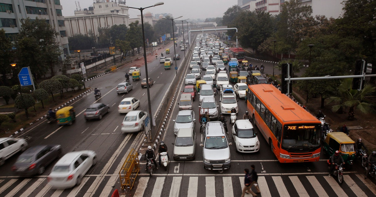 Greenhouse gas emissions report explores way to cut amounts by half by 2030