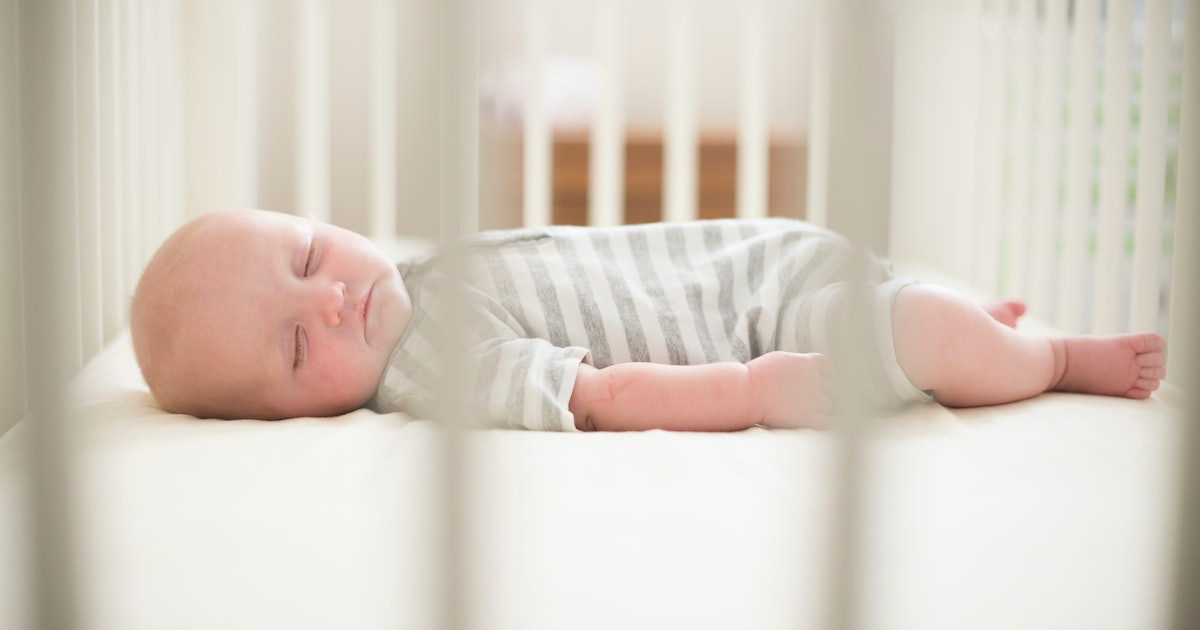 If Your Baby Sleeps Better During The Day, Don't Panic — Here's What To Do