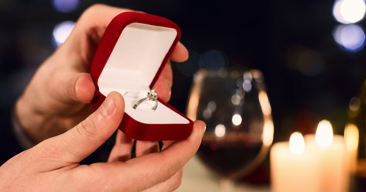 6 Reasons To Reject A Proposal, According To 13 Women