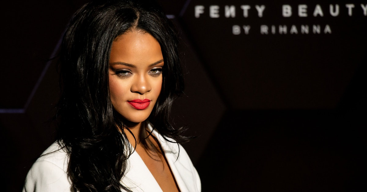 Rihanna and the case for musicians abandoning music for fashion