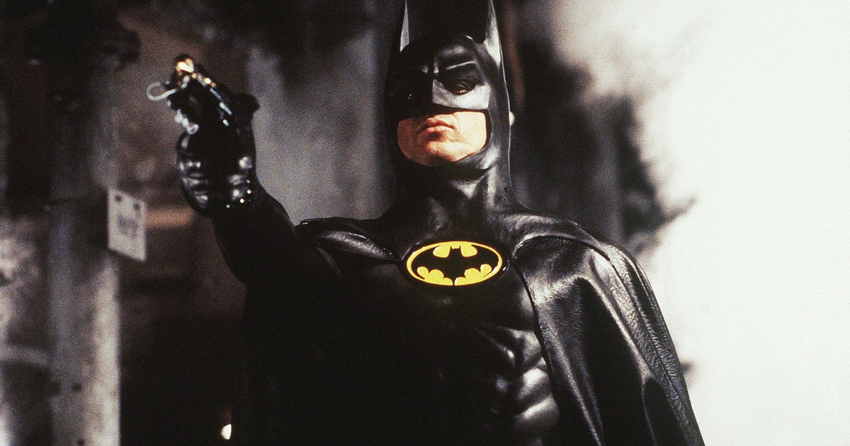 Batman Props and Costumes Up for Auction