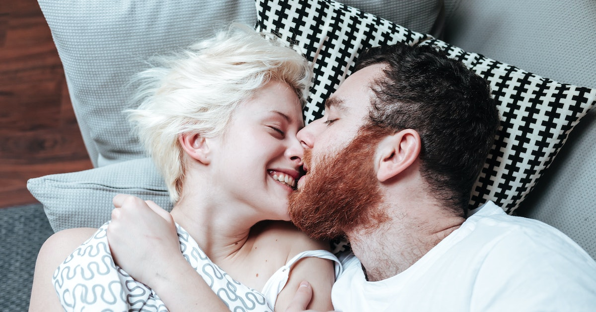 How To Help Your Partner Overcome Their Insecurities In Bed, According To Experts