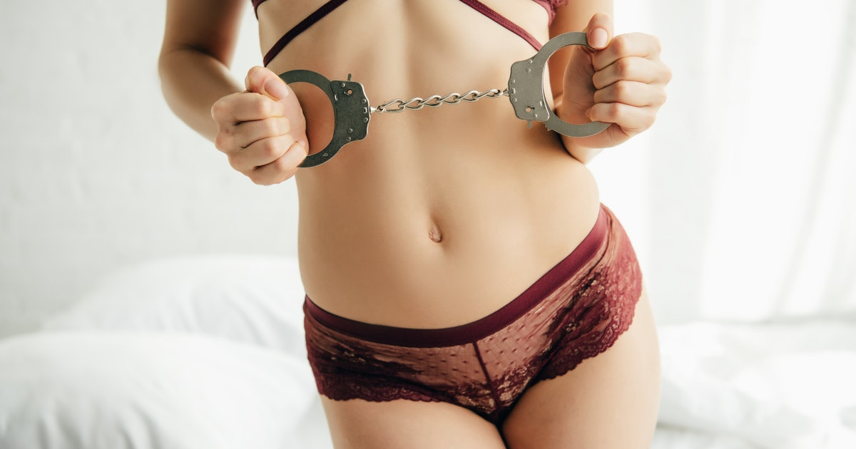 The 7 Best Bondage Toys