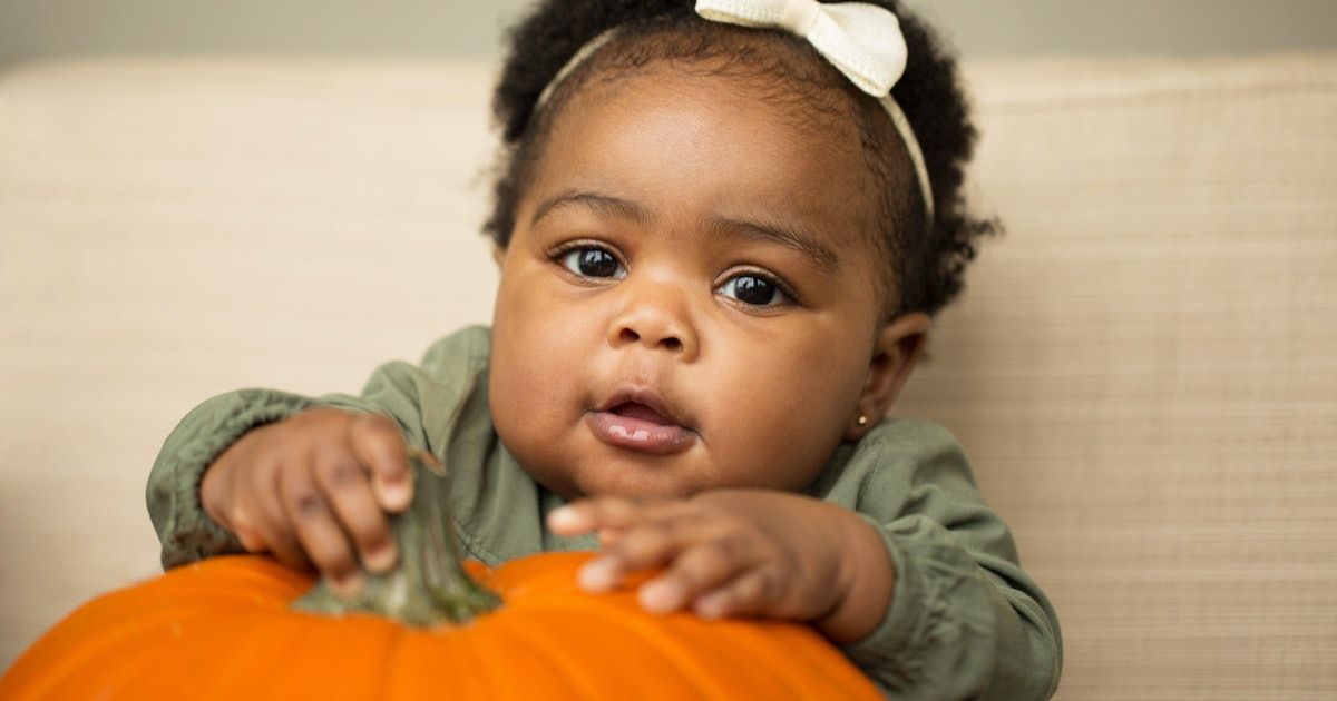 What Can Babies Eat On Thanksgiving? More Than You Might Think