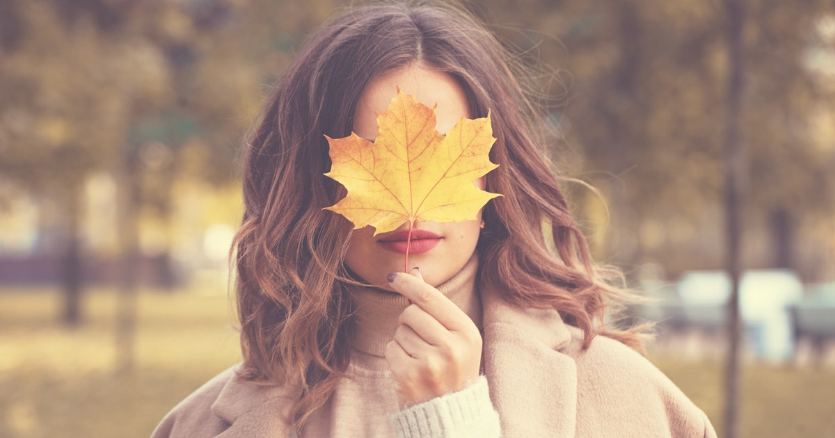 Why Are People So Obsessed With Fall? Experts Explain Your Love For Autumn