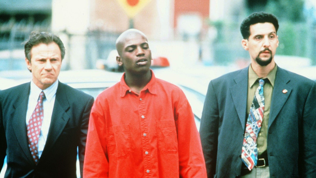 Harvey Keitel, Mekhi Phifer, John Turturro