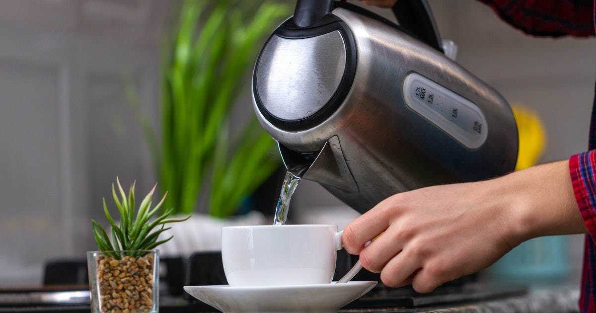 The 5 Best Variable Temperature Kettles