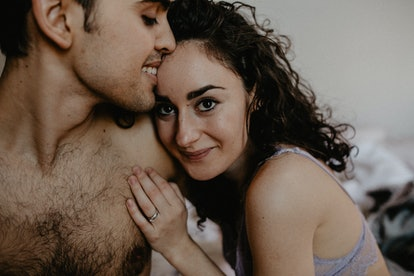 Some people want to perform oral sex, but find they don't actually like doing it.