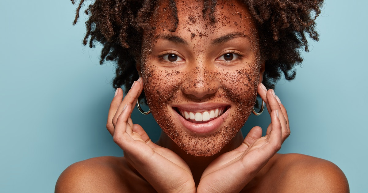 These Top Rated Face Scrubs And Exfoliants From Walmart Com Will