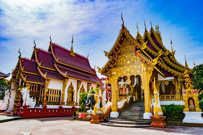 Virgo should expand their horizons by visiting Chiang Mai in 2020.